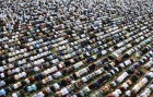 Worldwide Eid al-Fitr