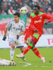 Russian Football Premier League. Lokomotiv vs. Dynamo