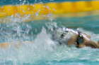 Russian Swimming Championships: Day Five