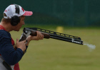 Olympics 2012. Shooting. Men's Double trap