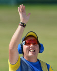 2012 Olympics. Men's Double Trap