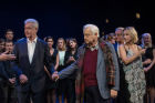 Oleg Tabakov Theater's new venue, Stage on Sukharevskaya, opens in Moscow